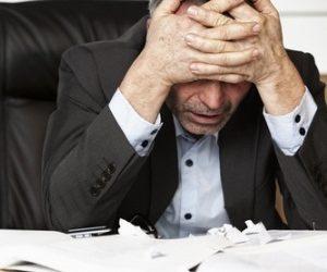 Stigma keeps employees from revealing mental illness