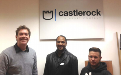 IT company offers first Work Trial Placement